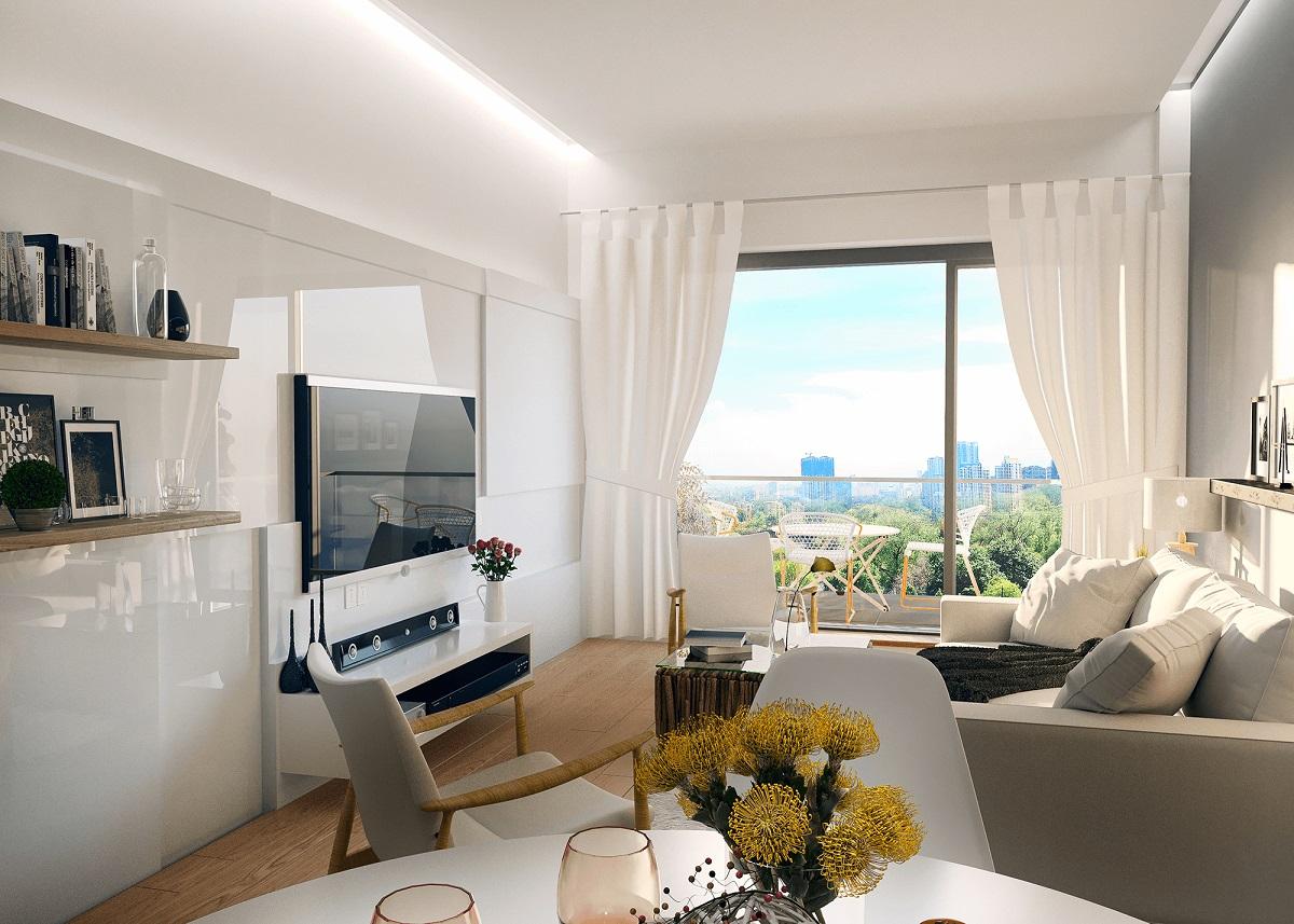 Aviatiei Apartments 2