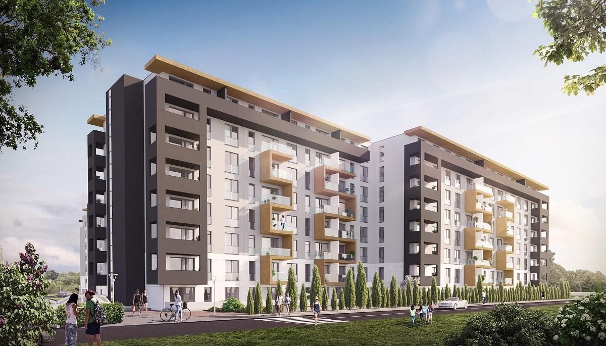 Aviatiei Apartments 1
