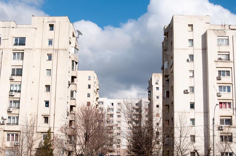 Februarie 2019 preturile apartamentelor cu doar 3 mai mari decat in urma cu 12 luni