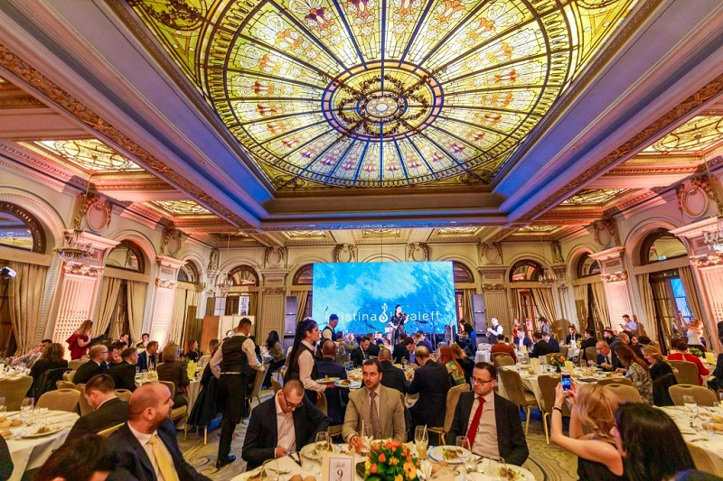 Gala profesionistilor in imobiliare 2019