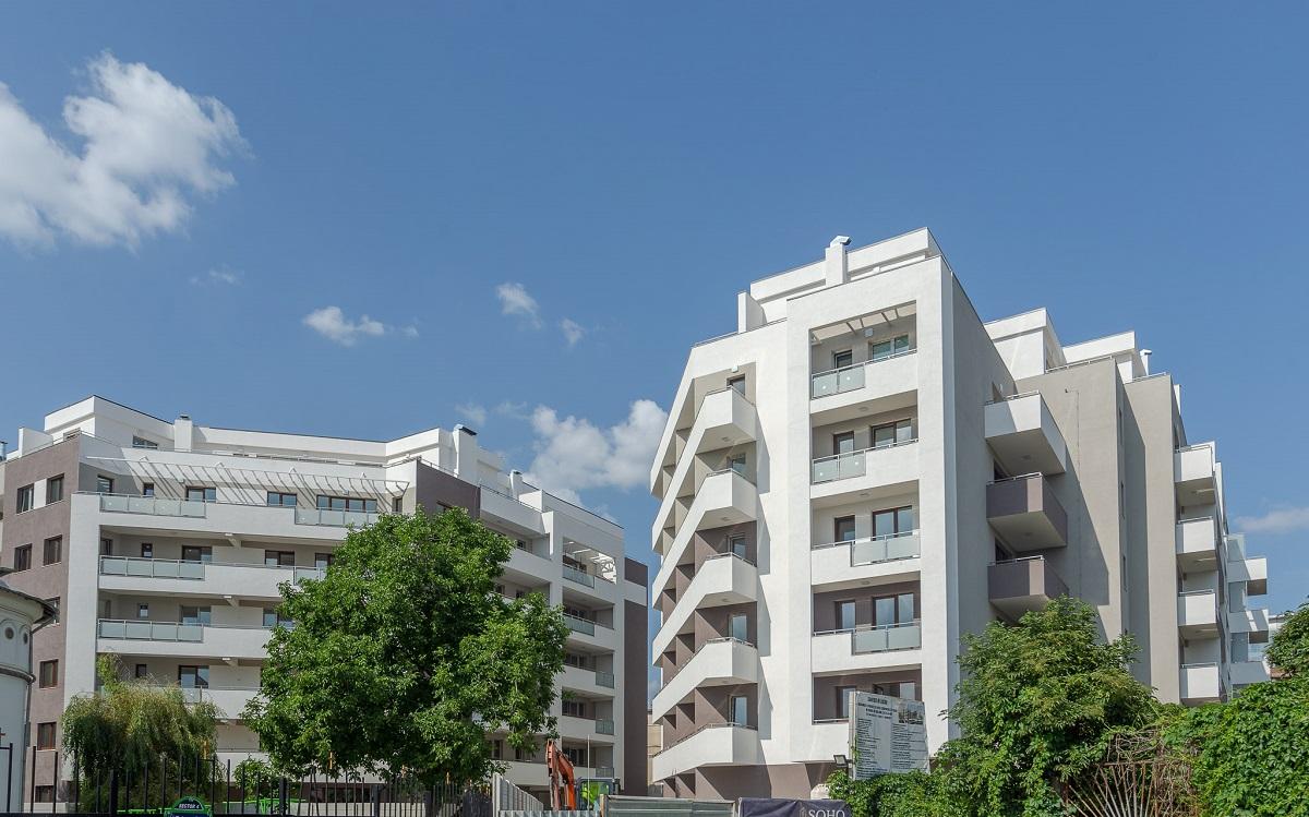 Centrul Bucurestiului atractiv pentru proiecte imobiliare Soho Unirii
