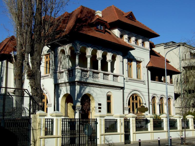 Revitalizarea cladirilor istorice prin investitii imobiliare