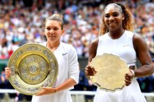 Serena Williams, enervată de jurnaliștii canadieni. Ce a spus despre Simona Halep