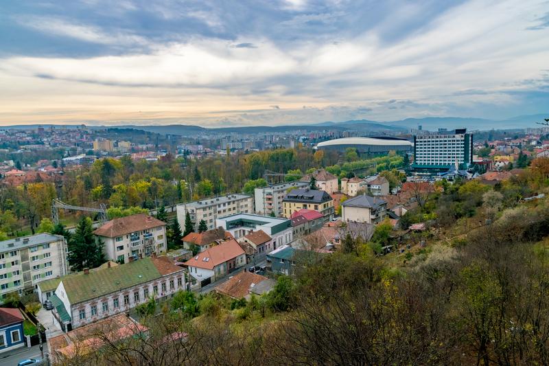 Bucuresti Cluj Timisoara preturile apartamentelor pe cartiere in T2 2019
