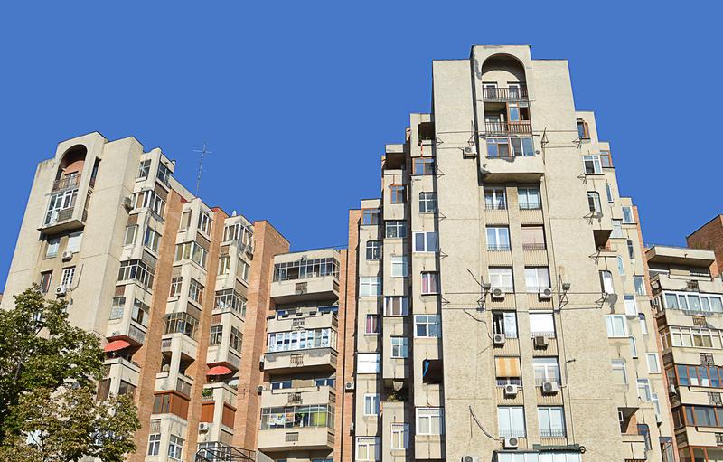 Bucuresti cererea versus oferta de locuinte disponibile spre vanzare