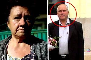 Sora lui Gheorghe Dincă, primele declarații despre fratele și tatăl său. 'A venit George la mine și mi-a spus că a murit..'
