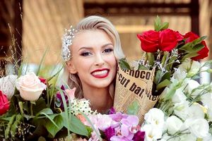 Andreea Bălan s-a măritat ÎN SECRET! Prima imagine cu artista în rochie albă