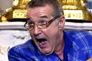 """Scandal în direct, la TV: """"Ești un cioban opărit, taci dracu' din gură!"""" Reacția lui Gigi Becali"""