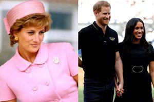 'Lady Diana ar fi fost îngrozită de un asemenea comportament...' Englezii au ajuns la capătul răbdării cu ducesa Meghan și nu îl mai suportă nici pe Harry