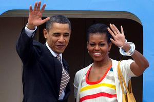 Anunțul a fost făcut: Michelle și Barack Obama au divorțat! Motivele sunt dureroase... Se pare că cei doi s-au separat de mult!