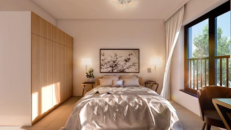 Incepe constructia ansamblului rezidential H Pipera Lake 1.350 de apartamente in Bucuresti
