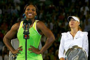 """Serena Williams - Maria Sharapova, meciul șoc de la US Open. """"Nu voi mai pierde vreodată în fața acelei ticăloase!"""""""