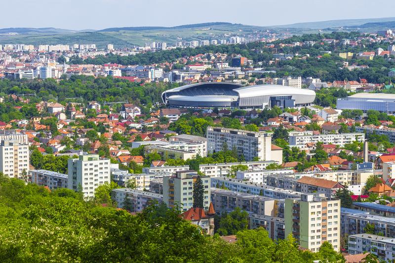 Cluj Napoca Preturile apartamentelor pe plus in iulie 2019