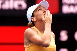 OUT de la US Open 2019! IZBUCNIRE DE NERVI a Simonei Halep