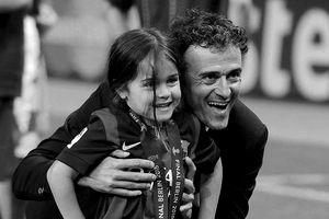 Lumea sportului, cutremurată de vestea morții fiicei lui Luis Enrique: mesaje de la Rafa Nadal, Messi și Sergio Ramos