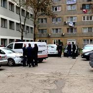 Doi copii și mama unuia dintre ei au murit la Timișoara după o dezinsecție