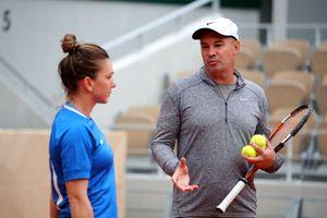 Lovitura dura pentru Daniel Dobre, antrenorul alături de care Simona a câștigat turneul de la Wimbledon