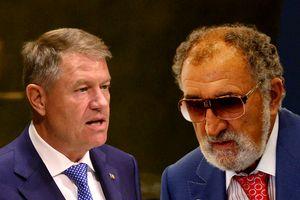 """Ce i-a cerut Țiriac lui Iohannis: """"M-am dus ca un olog cu șapca în mână la el!"""""""