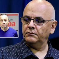 Reacție total neașteptată, Tolo îl apară pe Arafat după ultimele declarații ale lui Klaus Iohannis