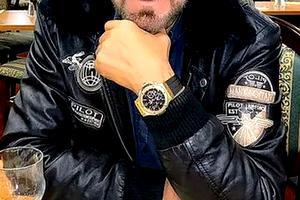 Îl mai recunoașteți? Cum arată acum un celebru milionar român, după operații estetice și efecte speciale :D