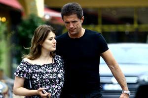 După ce Gică Popescu și-a închis ditamai afacerea, soția lui ia măsuri! Ce a făcut Luminița