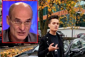 """CTP s-a enervat după ce vloggerul Selly a făcut accident. Jurnalistul il ataca foarte dur: """"Când dai 70.000 € pe o mașină înseamnă că..."""""""