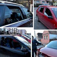 O IT-istă din Cluj a distrus mașinile vecinilor! Motivul uluitor: 'Le cumpăr altele, numai să...'
