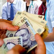Scandalul KRKA! Pe ce sume se vindeau medicii racolați de compania pharma