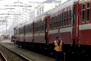 """Un fotbalist """"s-a rătăcit"""" cu trenul în România. A făcut 3 zile până la destinație: """"Râdem și acum despre asta"""""""