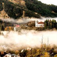 România nu înscrie Roşia Montană în patrimoniul UNESCO de teama Gabriel Resources. Localnicii spun că zona este pe moarte