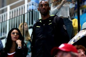 Soția lui Kobe Bryant, prima declarație după ce și-a pierdut soțul și fiica. Imaginea făcută publică e sfâșietoare