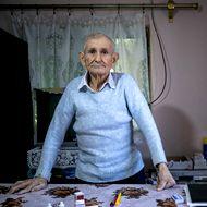 Poveste lui Gheorghe Drăguț care a trăit mereu cu moartea la poartă. Cum s-a vindecat de cancerul la ficat