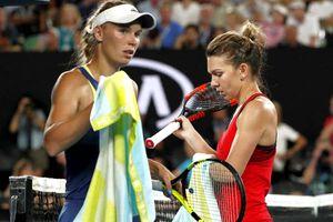 """Simona Halep, despre retragerea din tenis: """"Sincer, chiar am vorbit cu fratele meu despre asta"""""""