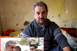 Își viola fata cea mare, iar casa donată de Becali în 2012 a ajuns o ruină. Reacția finanțatorului FCSB când a aflat