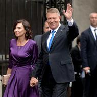 Confirmare oficială: Decizia luată de Parchetul General în dosarul ce o vizează pe soția președintelui Iohannis