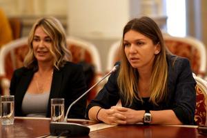 """APEL DISPERAT! Anunț fără precedent făcut de Simona Halep, Nadia Comăneci, Gabi Szabo și Camelia Potec: """"Ajutor!"""""""