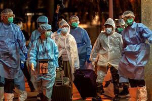 """China atacă SUA din cauza COVID-19: """"Armata americană a adus virusul în Wuhan!"""""""