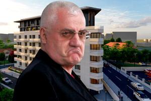 """Dumitru Dragomir avea 15.000 € salariu, acum e la pensie și construiește un bloc lângă Herăstrău: """"Fac cel mai frumos bloc din București!"""""""
