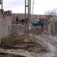 """România vs COVID-19: """"Spălaţi-vă pe mâini!"""" în ţara cu 6 milioane de oameni fără apă"""