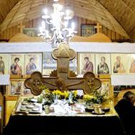 Reguli pentru credincioși pentru a lua lumina de Înviere și pâinea binecuvântată. Ce trebuie scris pe declarația pe proprie răspundere