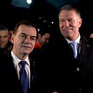 Tolo despre protocolul MAI – Biserică: Când se supără pe Guvernul lui, președintele îi ceartă pe români